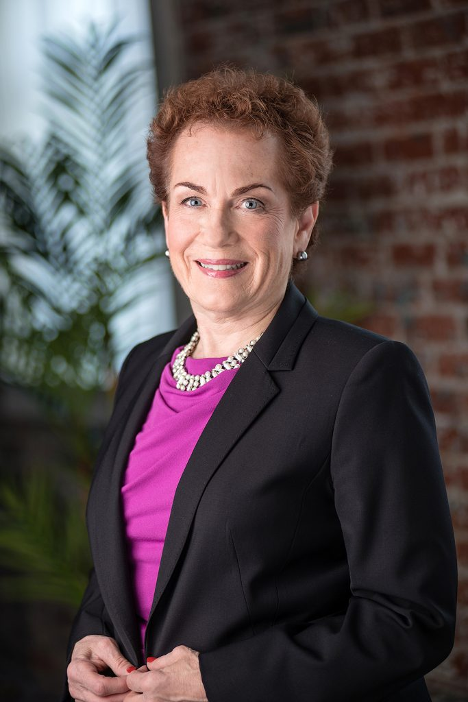 Barbara S. Kaplan CEO of BSK Strategies